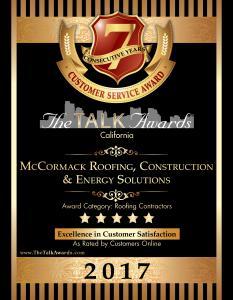 The Talk Awards Honors McCormack Roofing for Achieving Outstanding Customer Satisfaction Ratings  sc 1 st  100.7 KFM-BFM & EIN Presswire - 100.7 KFM-BFM - San Diego Radio - kfmbfm.com memphite.com