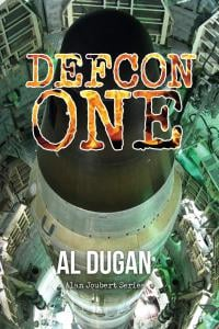 Defcon One by Al Dugan receives four star review from Manhattan