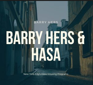 Barry Hers continues to champion New York City's housing