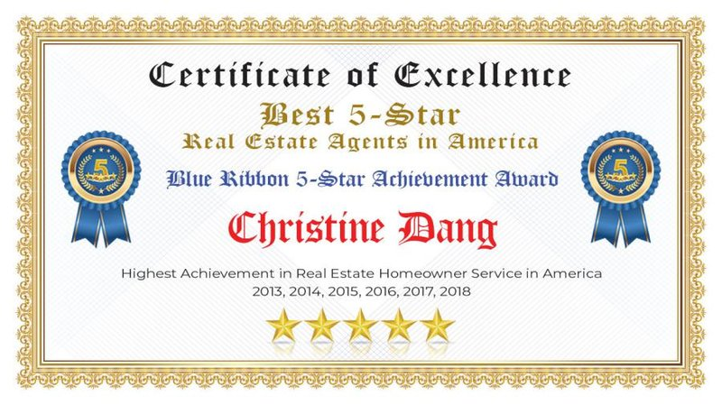 North Las Vegas NV Local Real Estate Agent Wins Best Real Estate