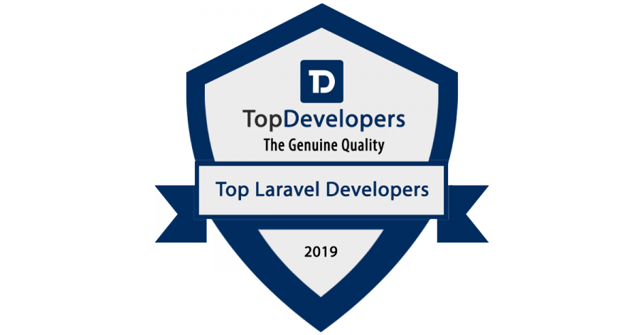An Exclusive list of Top 20 Laravel Development Companies for Ma