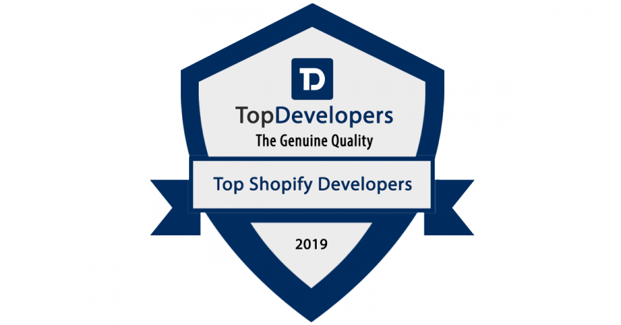 TopDevelopers co uncovers the leading Shopify Development Compan