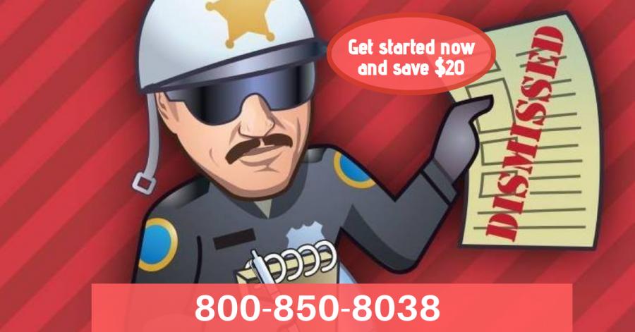 TicketBust com Hits 5,000 San Diego Traffic Tickets Served