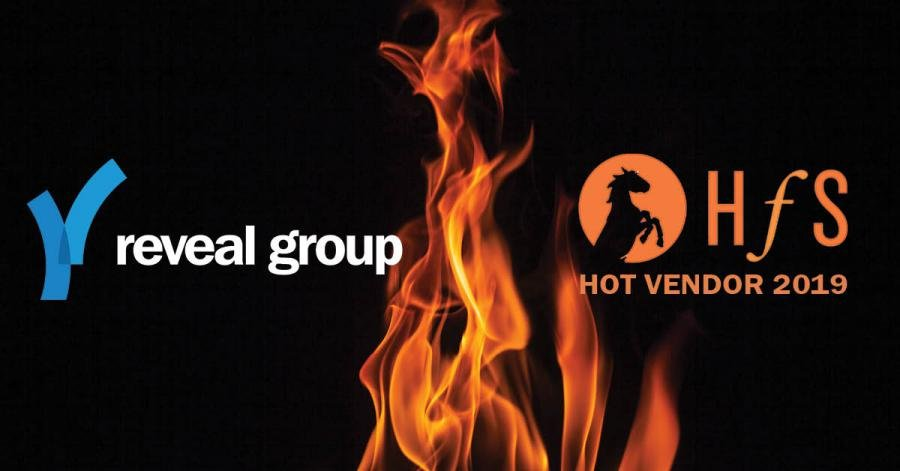 HfS Research Names Reveal Group As 2019 Hot Vendor - KTVN Channel 2