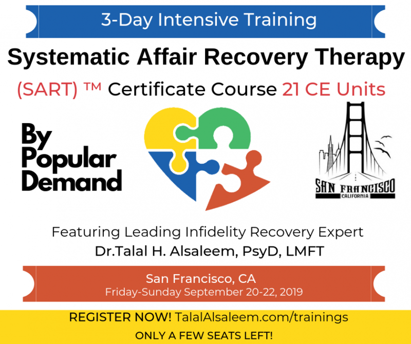 Ground-Breaking Therapy for the Trauma of Sexual and