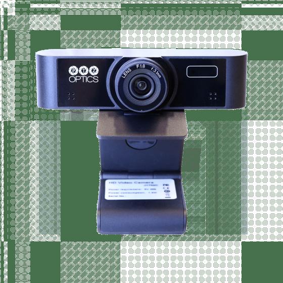 PTZOptics® Announces the Release of Webcam Designed for