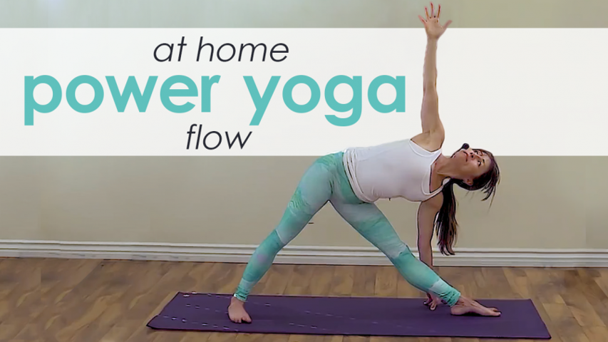 Power Yoga Continues At Heart Alchemy With A Strong Yoga Flow Cl Wfmj Com